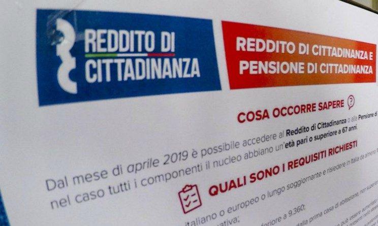 Il reddito di cittadinanza verra modificato dal nuovo Governo