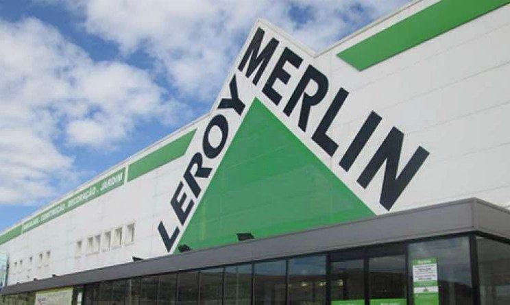 Leroy Merlin Roma, 170 assunzioni con la nuova apertura