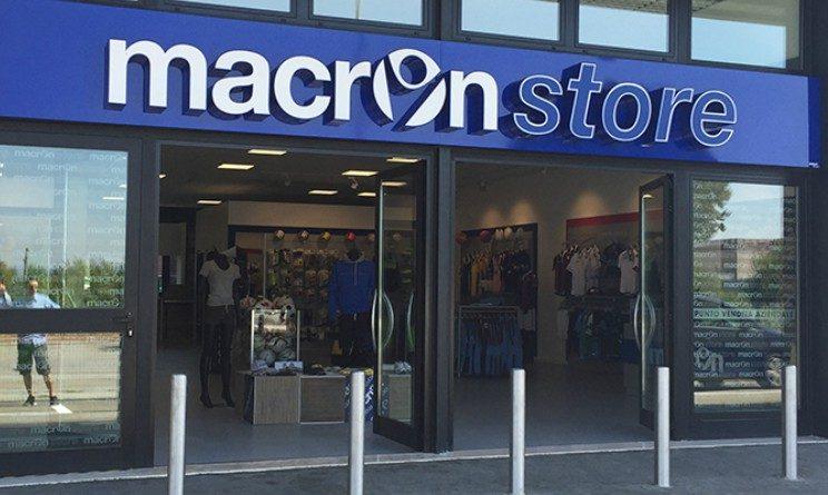 Macron Valsamoggia, 100 assunzioni nel nuovo stabilimento