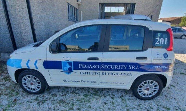 Pegaso Security, 50 posti nella nuova centrale operativa di Molfetta