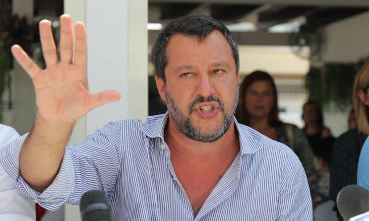 Salvini, addio bonus 80 euro e no al salario minimo