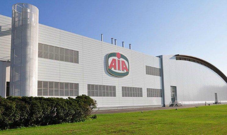 AIA, 30 assunzioni per operai nel nuovo stabilimento in Molise