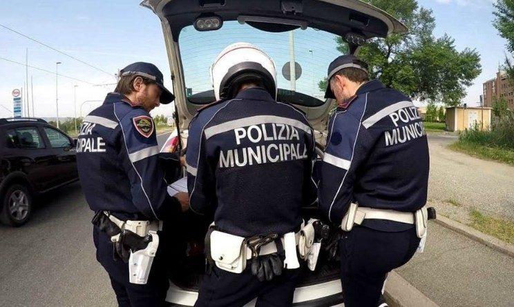 Bando Polizia Municipale Napoli, 96 posti per agenti
