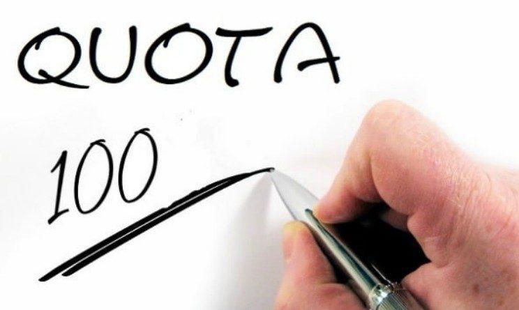 Quota 100, trattative in corso per modificarla, ipotesi innalzamento eta a 64 anni