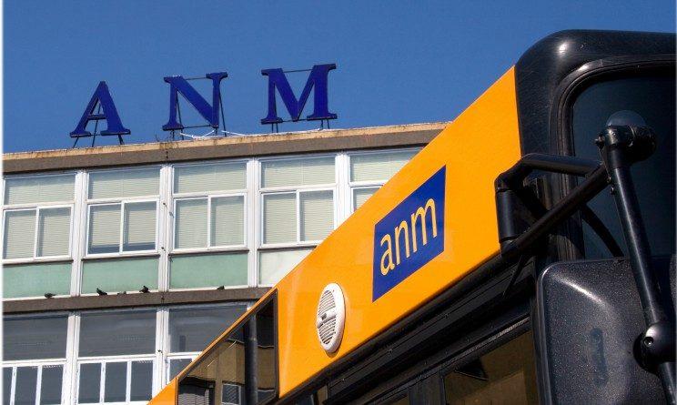ANM Napoli, assunzioni per 120 autisti di linea