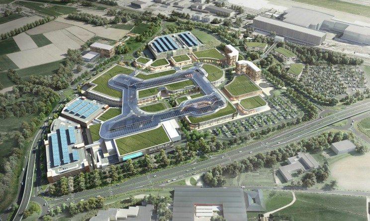 Centro Commerciale Open Mall, 3200 posti di lavoro in arrivo