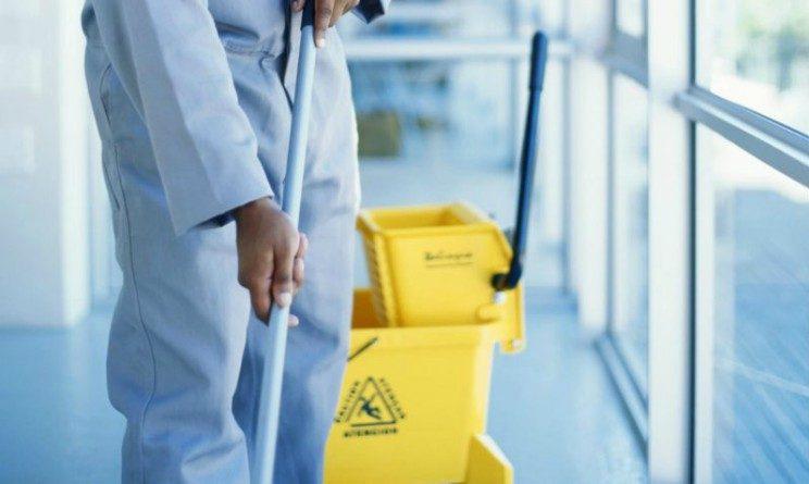 Clean Service assume addetti alle pulizie