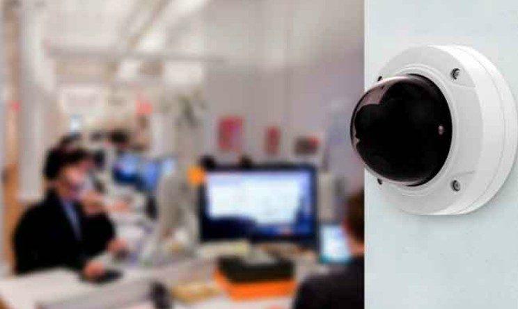 Legittimo usare telecamere sul posto di lavoro