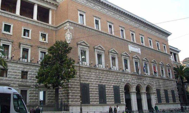 Ministero della Giustizia, bando per 616 operatori giudiziari a tempo indeterminato
