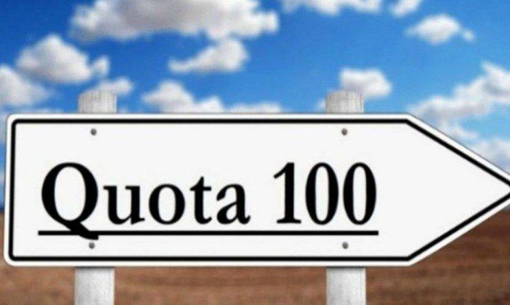 Quota 100 modifica, tre mesi in piu per andare in pensione