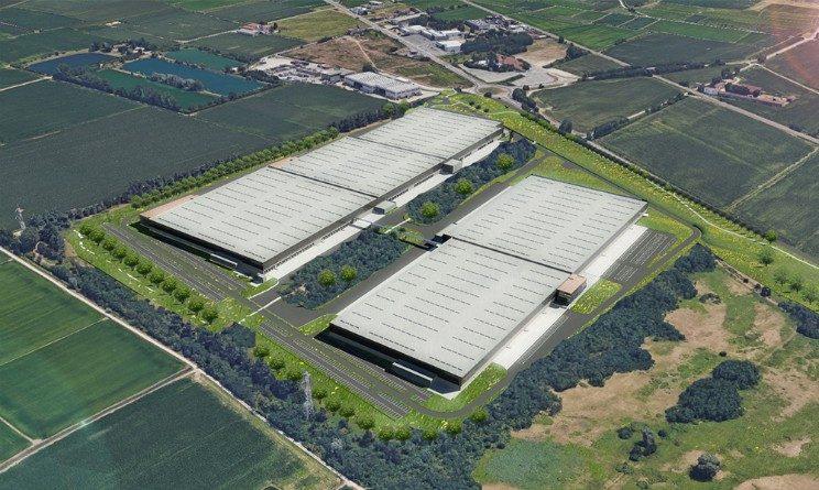 Trecate, nuovo polo logistico, selezioni aperte per operai, magazzinieri e impiegati