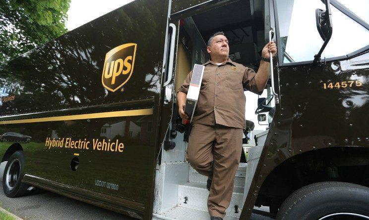 UPS lavora con noi, posizioni aperte e come candidarsi