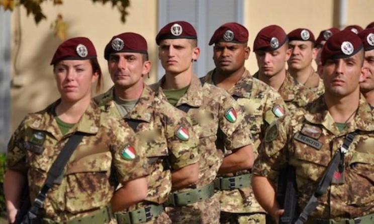 Bando Esercito, 7000 posti per volontari VFP1