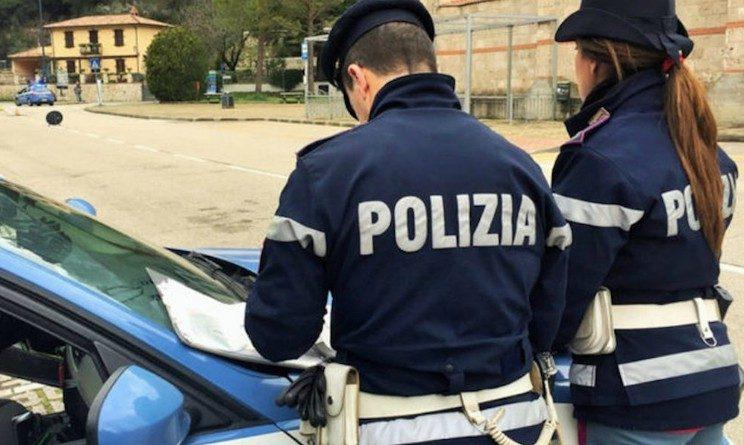 Bando Polizia Arezzo, 10 posti per agenti a tempo indeterminato