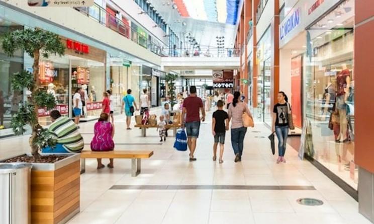 Centro commerciale Asti, 200 posti di lavoro