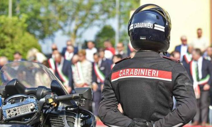Concorsi Carabinieri, 12mila assunzioni nelle forze dell ordine