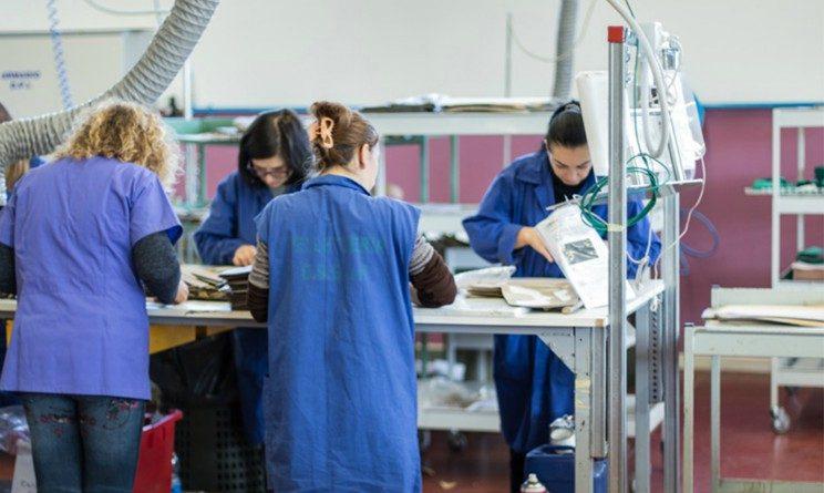 Dimar Group lavora con noi, 40 posizioni aperte nella pelletteria