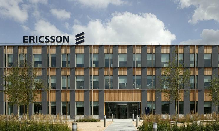 Ericsson, 30 posti di lavoro con contratto espansione