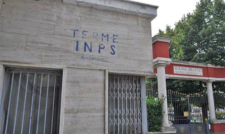 Ex terme Inps, 300 assunzioni nella nuova Spa a Viterbo