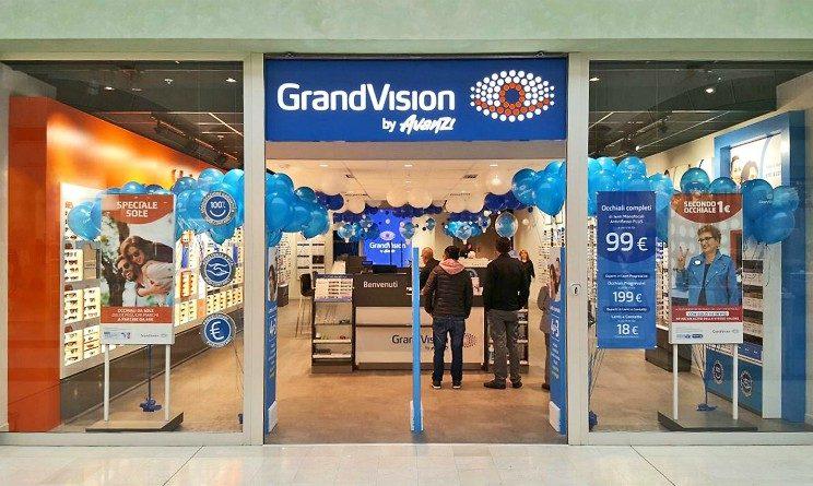 GrandVision lavora con noi, posizioni aperte e come candidarsi