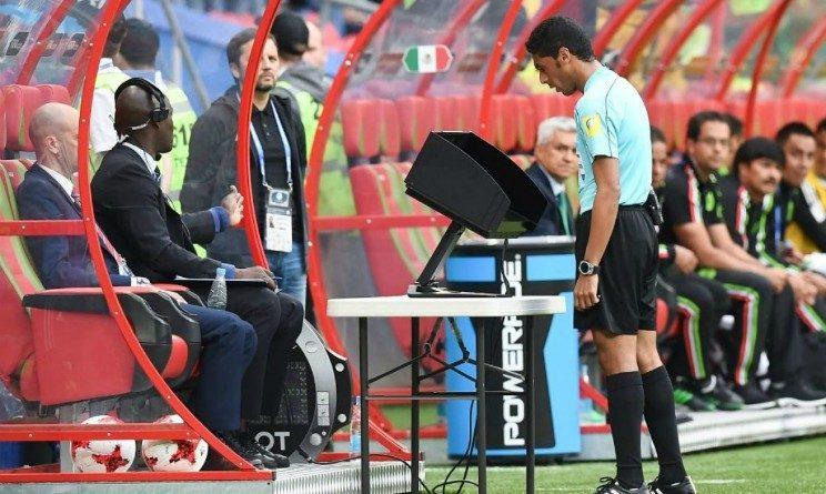 Hawk eye assume operatori negli stadi di calcio senza esperienza