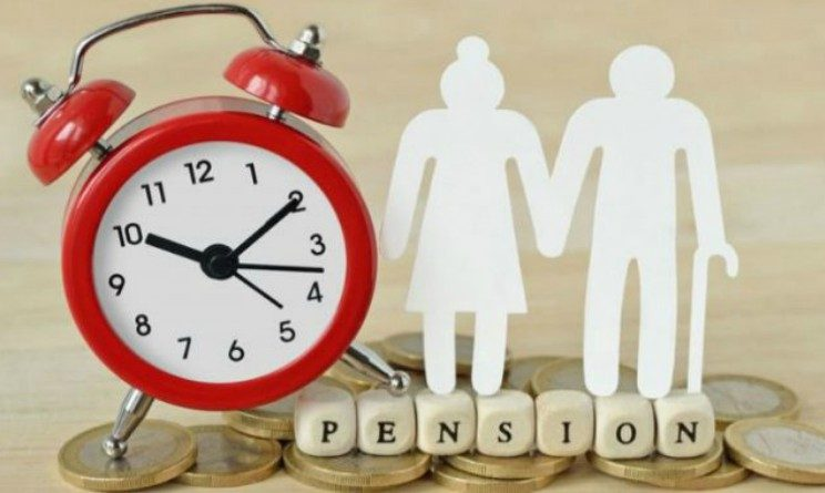 Riforma delle pensioni, verso Quota 103