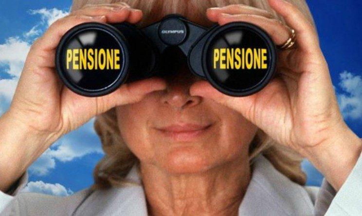 Riforma pensioni, donne costrette ad attendere i 73 anni, lo studio della Cgil