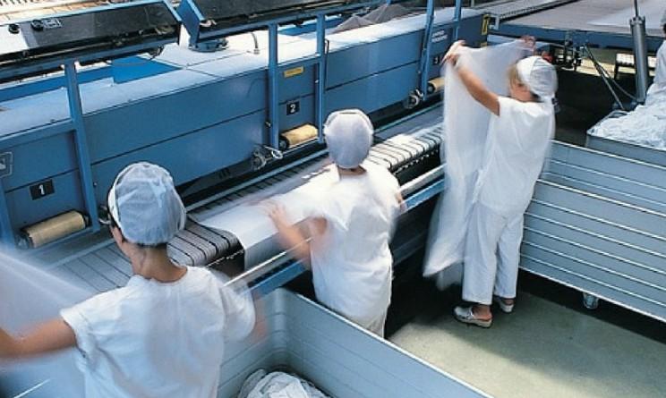 Adecco assume addetti alla lavanderia industriale