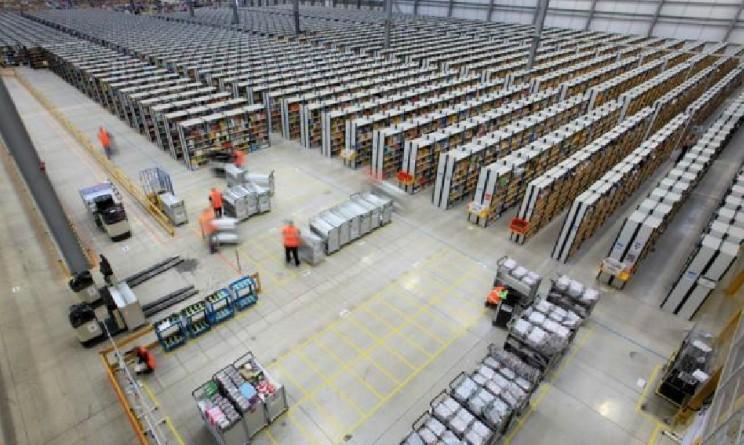 Amazon Rovigo, 2000 assunzioni nel nuovo stabilimento