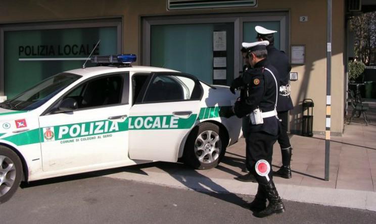 Bando Polizia Locale, 138 posti a tempo indeterminato