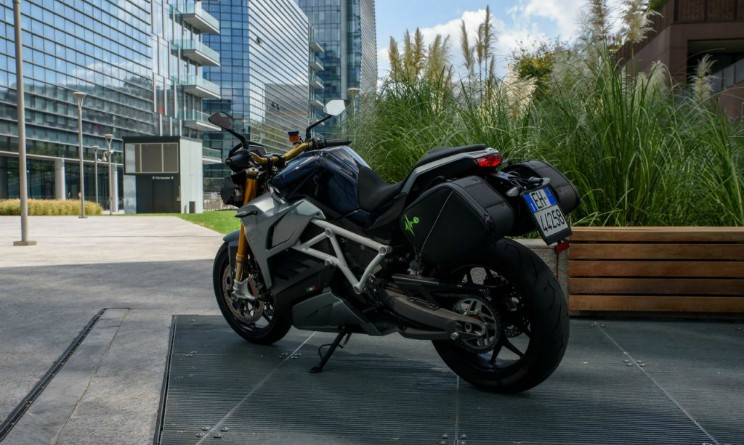 Energica Motor company assume personale