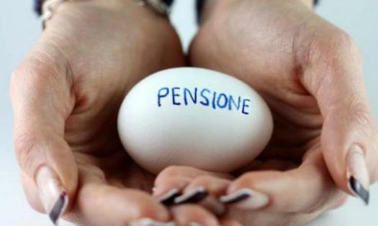 Quota 100, Beretta, sostituirla con pensioni flessibili, contributivo aiuta