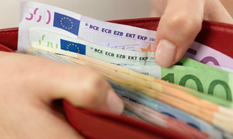 Stipendi italiani, le 4 regioni che pagano meglio