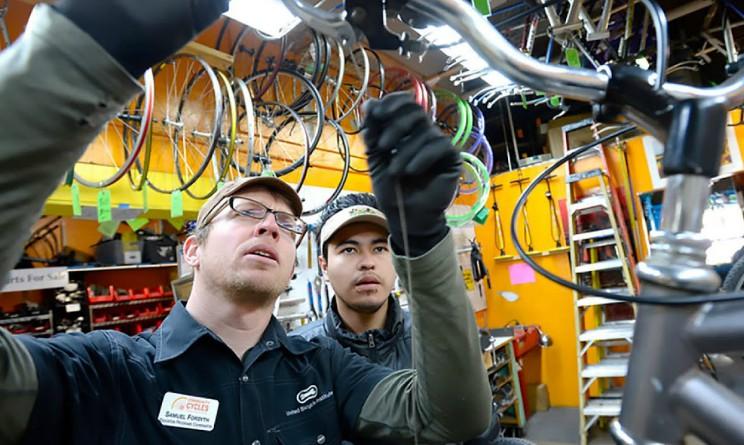 Synergie assume 20 addetti al montaggio biciclette con licenza media