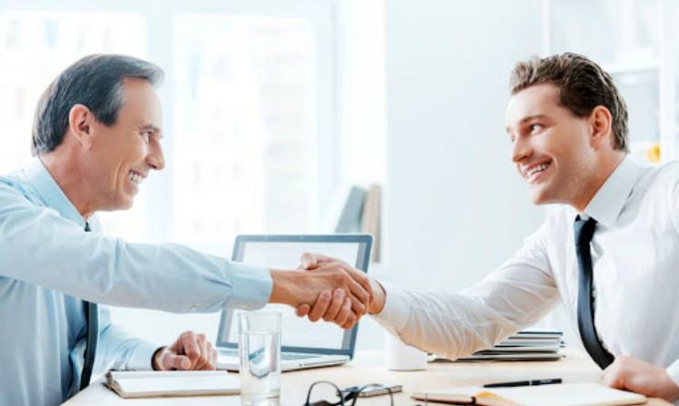 5 argomenti sui quali non scherzare mai al colloquio di lavoro