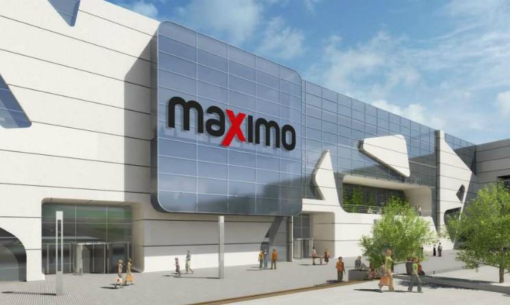 Maximo Shopping Center Roma, 5000 assunzioni