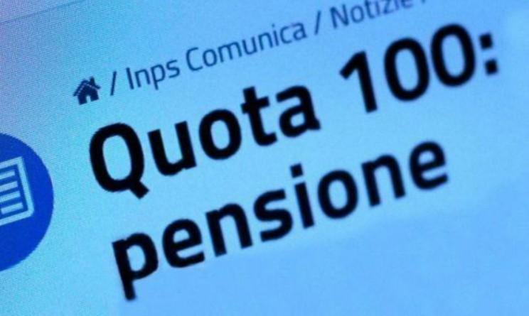 Pensioni, sul tavolo la Quota 102, presente nella manovra 2021