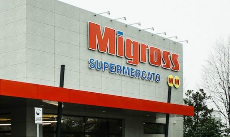 Supemercati Migross lavora con noi, selezioni in corso