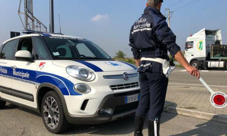 Bando Polizia Municipale Settimo, 2 posti a tempo indeterminato