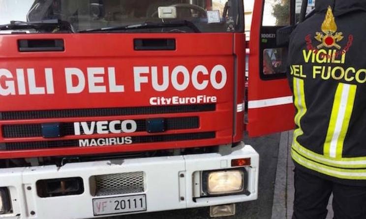 Bando vigili del fuoco, 10 posti a tempo indeterminato