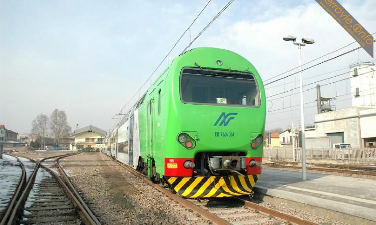Ferrovie Nord lavora con noi, selezioni in corso per conducenti