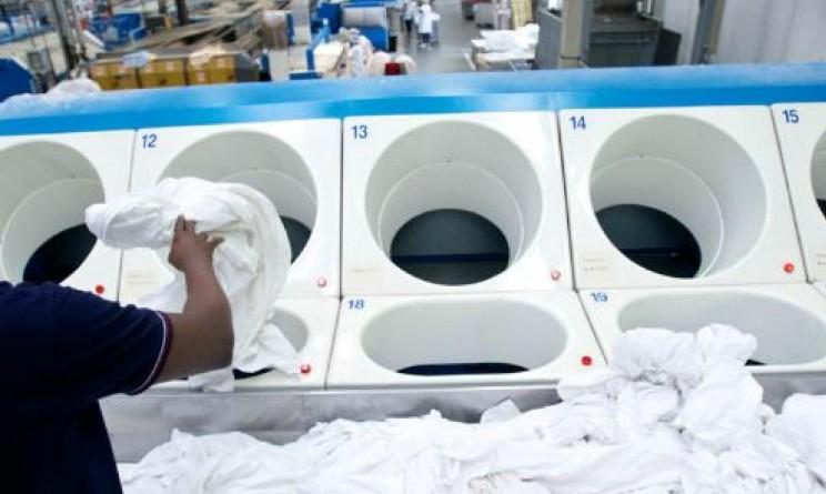 Humangest assume 15 addetti alla lavanderia