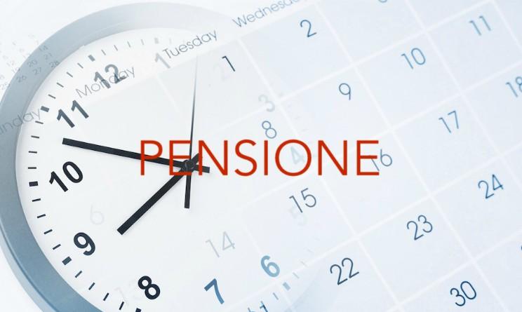 Pensioni, cambiano le date di pagamenti degli assegni di aprile, maggio e giugno