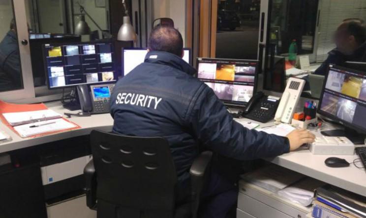 Sicuritalia assume addetti al portierato aziendale