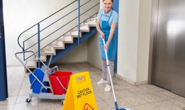 Adecco assume addetti alle pulizie in tutta Italia
