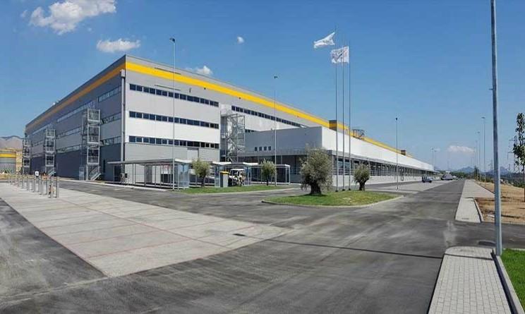 Amazon Colleferro, 500 assunzioni nel nuovo polo logistico