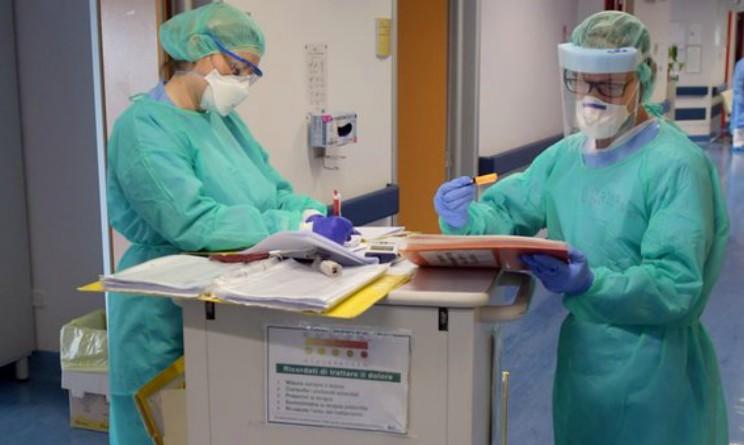 Bando ASREM Molise, 50 posti per infermieri con urgenza