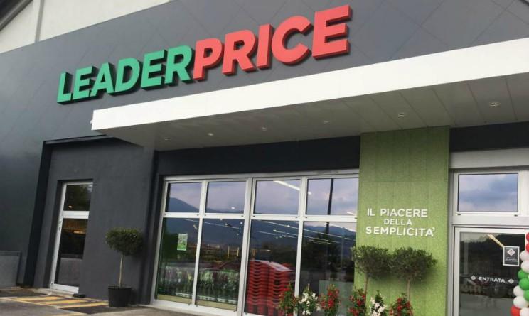 Leader Price lavora con noi, posizioni aperte e come candidarsi