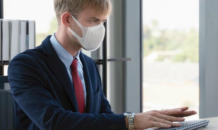 Lombardia dati app Covid, 45mila lavoratori mostrano sintomi