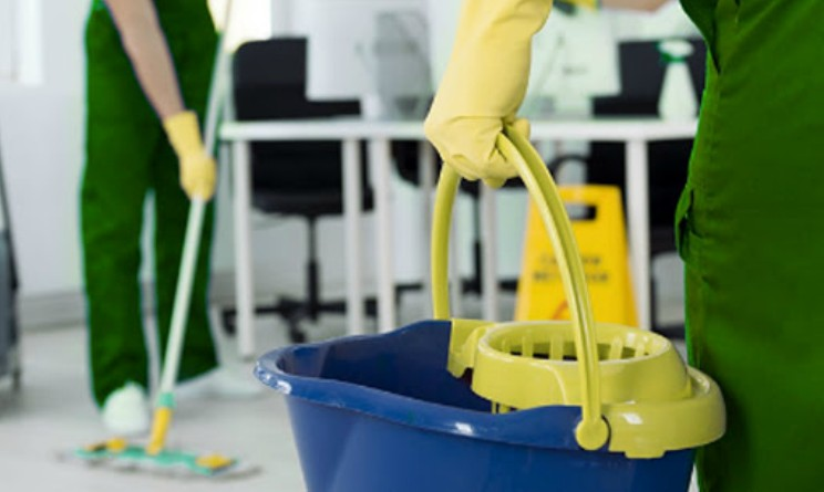 Umana assume 150 addetti alle pulizie